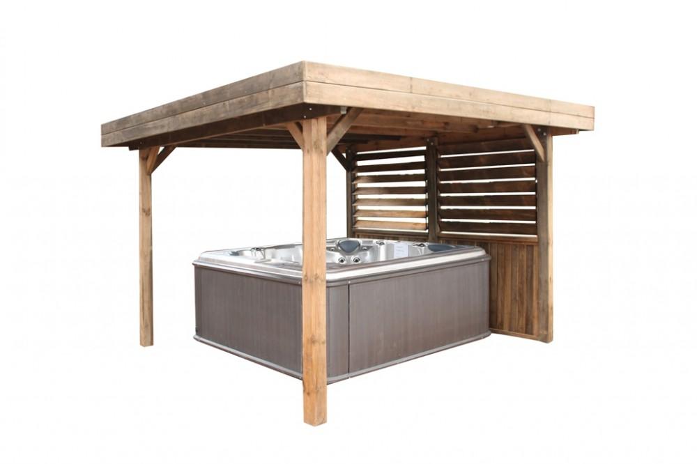 diy hot tub kit. Black Bedroom Furniture Sets. Home Design Ideas