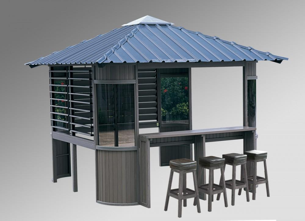 party time pool zubeh r gazebos. Black Bedroom Furniture Sets. Home Design Ideas